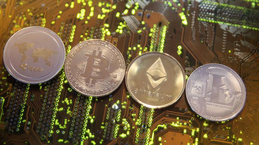 México aspira a convertirse en una espacio sólido para el mercado mundial de criptomonedas