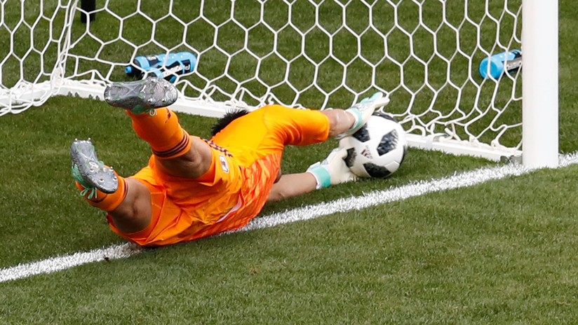 Cuatro latinoamericanos figuran entre los mejores goles del Mundial ... 8d48944ae69