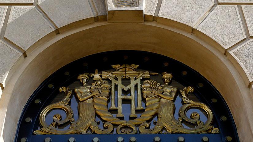 Ministerio de Hacienda de Chile.                                   Ivan Alvarado                                  Reuters