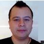 Alberto Escorcia, ciber-hacker activista e investigador de redes sociales.