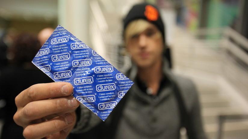 Durex retira de la venta varios lotes de preservativos por riesgo de ruptura