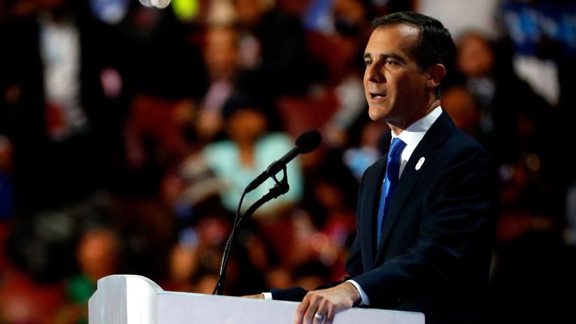 """""""Guerra comercial entre EE.UU. y China puede reducir el crecimiento económico de Los Ángeles a cero"""""""