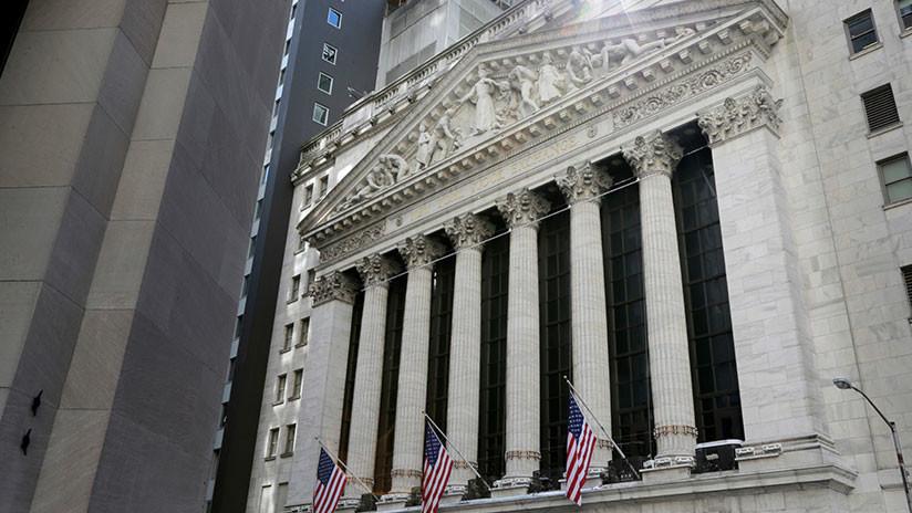 Wall Street se recupera mientras EE.UU. y China buscan una salida de la guerra comercial