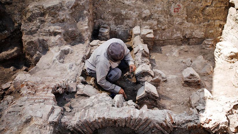 FOTOS: Los arqueólogos hallan un increíble tesoro de hace casi tres mil años en Kazajistán