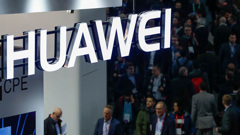 Huawei supera a Apple en ventas de teléfonos inteligentes