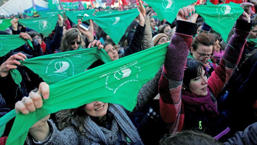 Aborto legal en Argentina: ¿Qué proyectos se debatirán en el Senado?