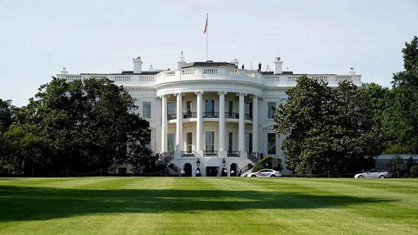 Washington sanciona a oficiales turcos en relación con el caso del pastor estadounidense detenido