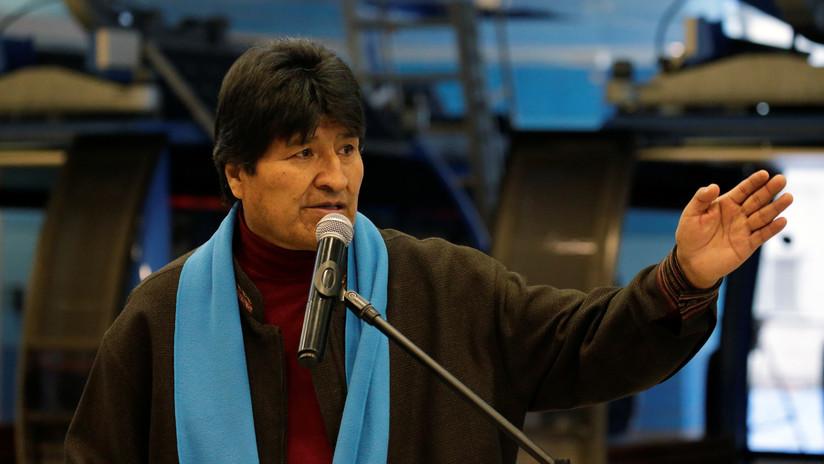 El ambicioso proyecto que podría convertir a Bolivia en la potencia gasífera de Suramérica