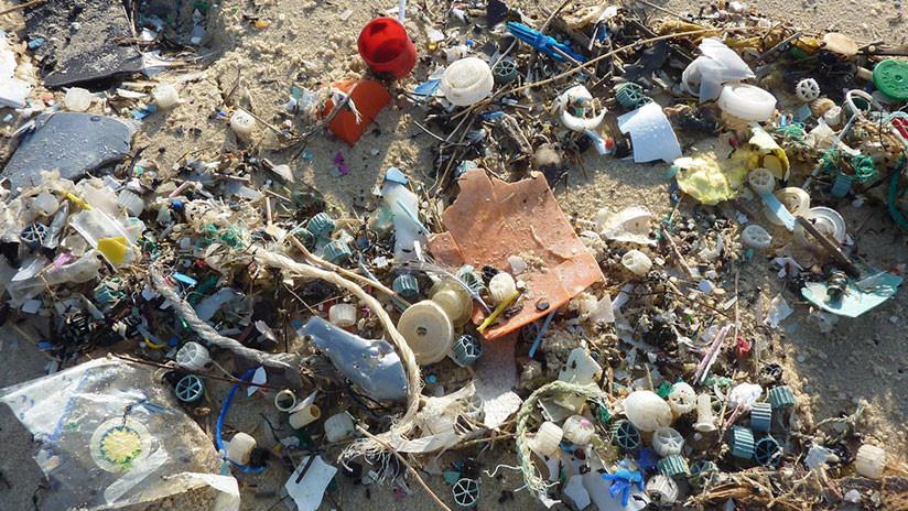 Una razón contundente más para dejar de usar el plástico para siempre