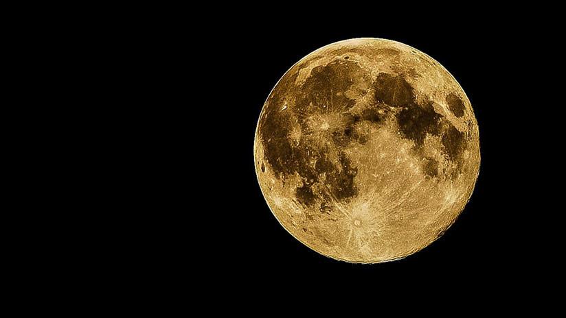 VIDEO: Dos meteoritos impactan contra la Luna y crean nuevos cráteres
