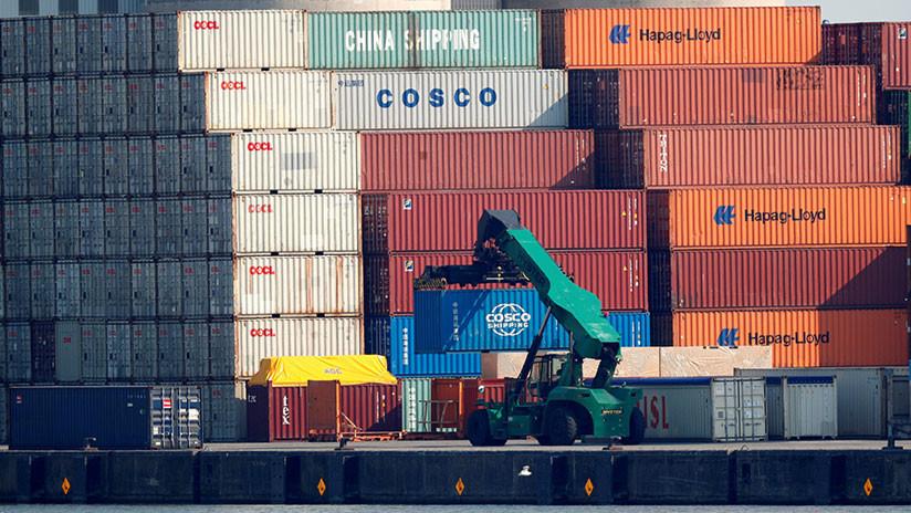 China avisa a EE.UU. que está preparada para responder a sus amenazas de aumentar los aranceles