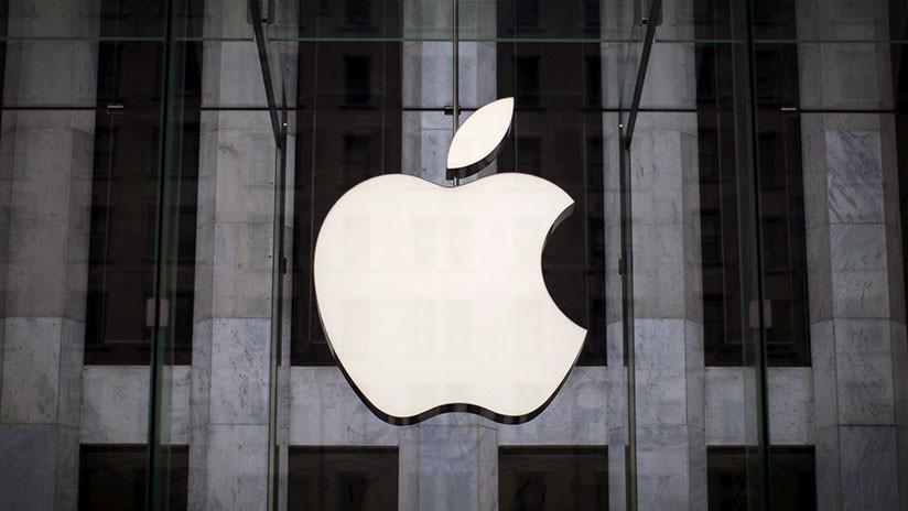 Apple, primera empresa del mundo que vale un billón de dólares