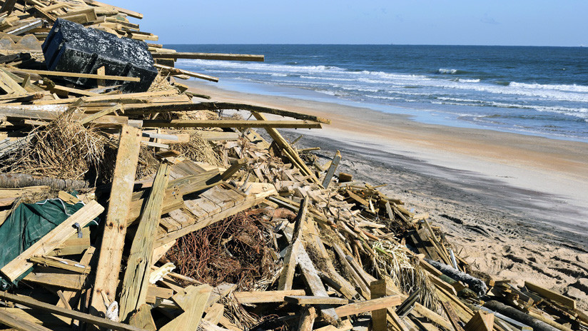 Revelan los 'puntos de peligro' donde se podrían generar megaterremotos jamás vistos en el Pacífico
