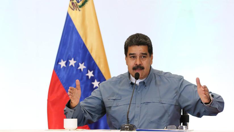 """""""Es orden de estricto cumplimiento"""": Maduro ordena devolver tierras arrebatadas a los campesinos"""