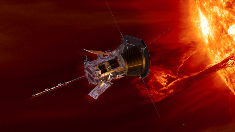 La NASA inicia los preparativos para el lanzamiento de la primera nave que 'tocará' el Sol