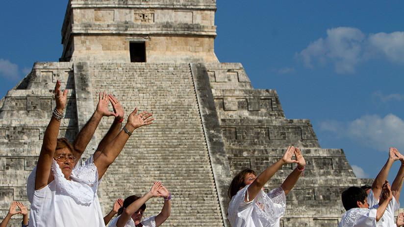 Una antigua laguna ofrece nuevas pistas del colapso de la civilización maya