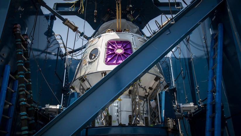 SpaceX adelanta a Boeing en las pruebas de sus nuevas naves espaciales