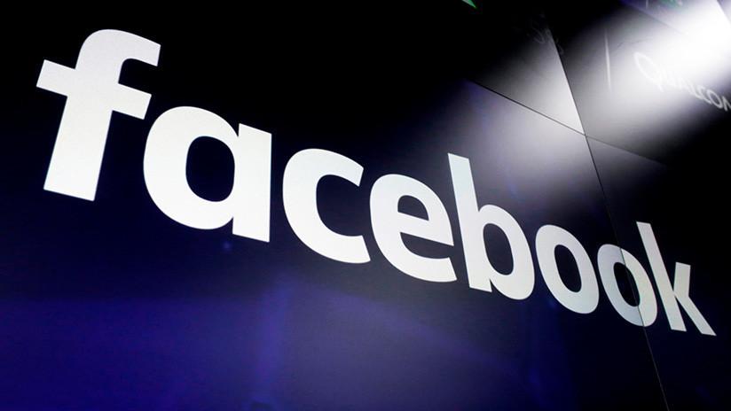 Facebook sufre breve caída en América, Europa y Asia