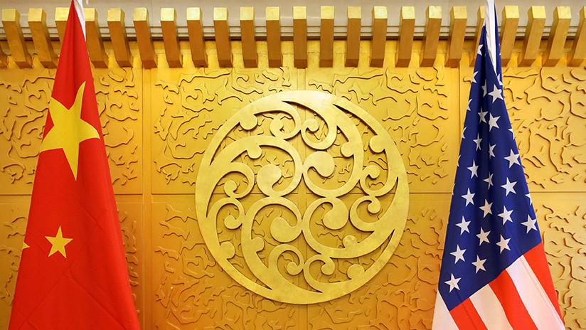 """Pekín afirma que el panorama que presenta la Casa Blanca sobre la economía china """"no es cierto"""""""