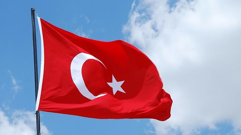 Erdogan ordena congelar las cuentas de los ministros de Justicia e Interior de EE.UU.