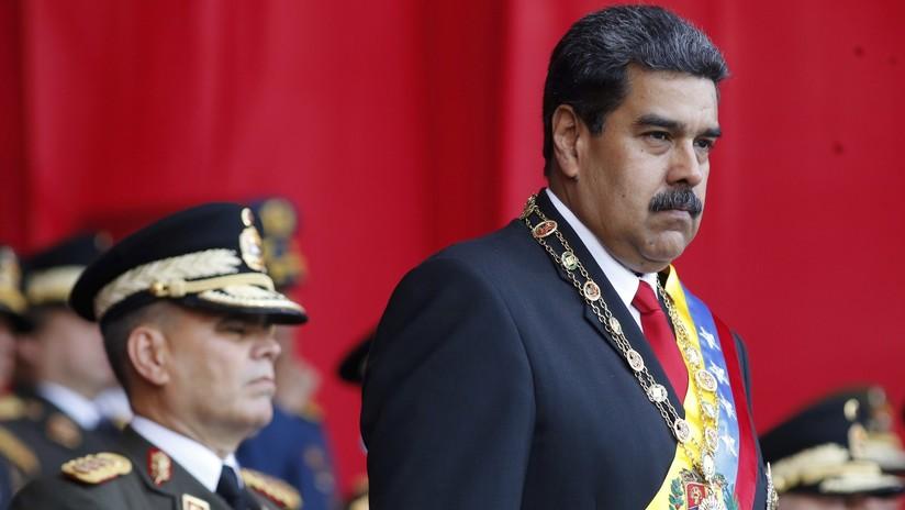"""Colombia tilda de """"absurdas"""" y """"sin fundamento"""" las acusaciones de Maduro en contra de Santos"""