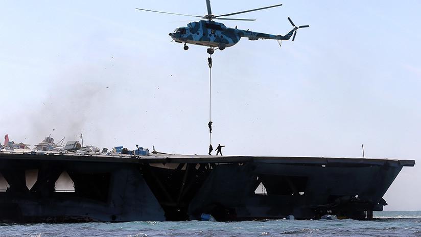 Fuerzas Armadas de Iran - Página 9 5b66fe2ce9180f773e8b4567