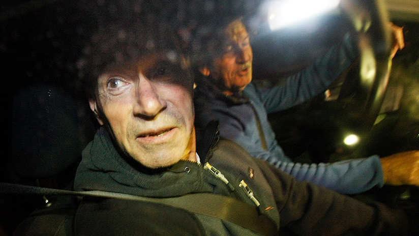 España: Sale de la prisión el etarra Santiago Arrospide Sarasola, condenado a casi 3.000 años
