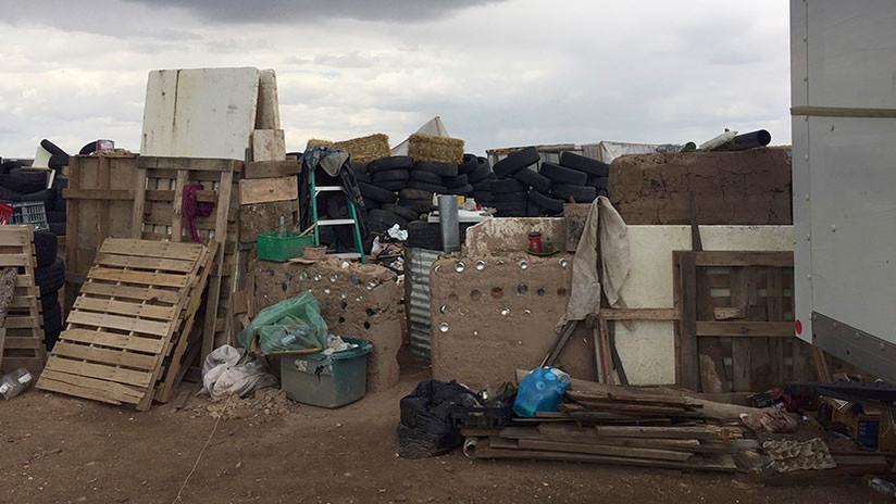 EE.UU.: Buscaban a un menor desaparecido y encuentran a 11 niños viviendo sin comida ni agua (FOTOS)