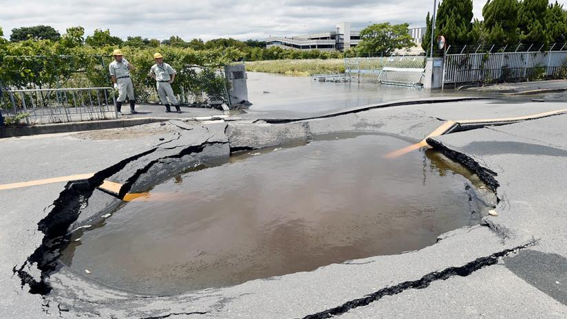 Descubren que los grandes terremotos pueden provocar sismos en el extremo opuesto del planeta