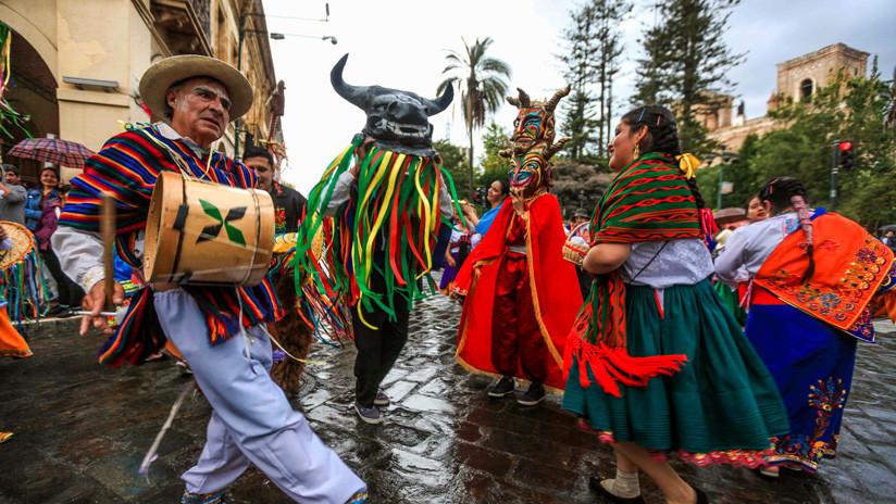 Ecuador podría tener sus propios 'Pueblos Mágicos' gracias a México