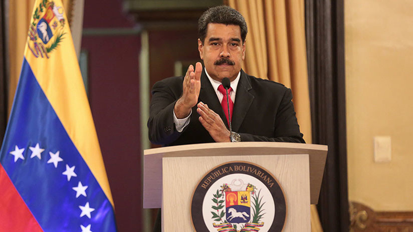 Venezuela responsabiliza a Colombia de cualquier nueva agresión luego de atentado contra Maduro