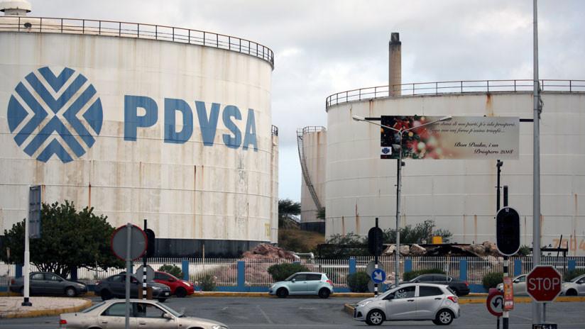 Venezuela envía más petróleo a EE.UU, pese a baja en la producción