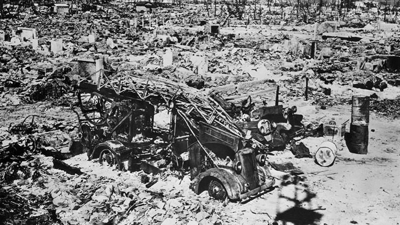 El ataque nuclear a Hiroshima y Nagasaki: ¿Fue realmente necesario?