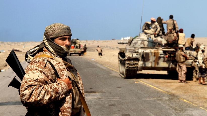 """AP: """"La coalición saudita que EE.UU. apoya en Yemen tiene vínculos secretos con Al Qaeda"""""""