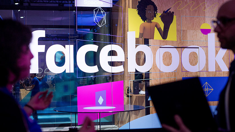 Chile: Facebook intenta obtener información financiera de sus clientes