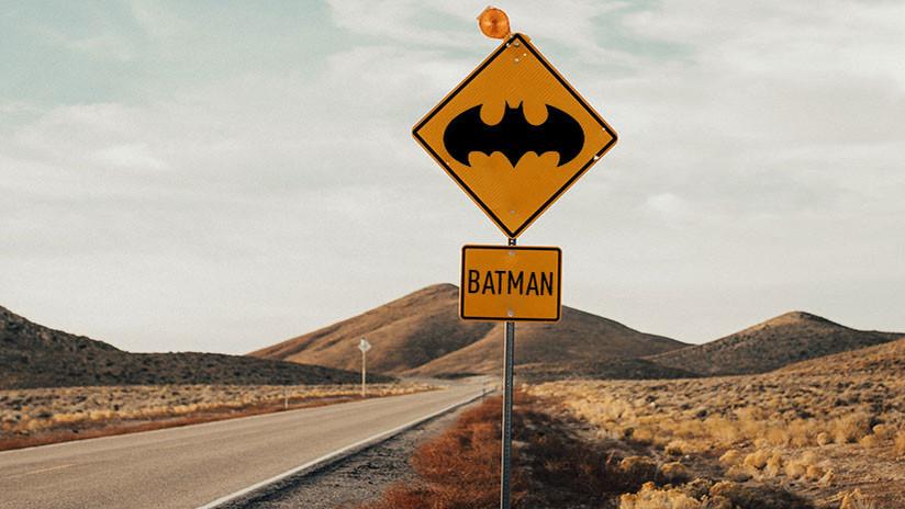 Piden cambiar las fronteras de una provincia turca para que se parezca al símbolo de Batman