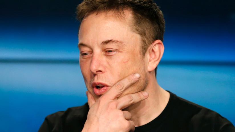 Elon Musk hace que las acciones de Tesla se disparen con un solo tuit