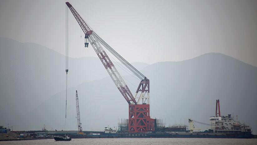 Los futuros de petróleo de China se disparan y nadie sabe por qué