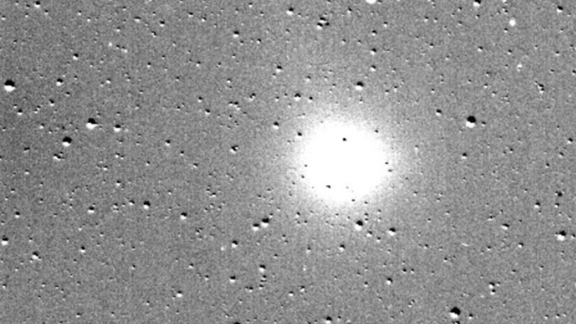 El nuevo cazador de exoplanetas de la NASA capta un cuerpo celeste inesperado (VIDEO)
