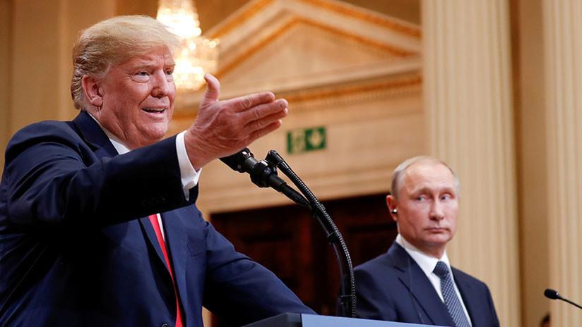 Experto revela por qué EE.UU. rechaza negociar un desarme con Rusia