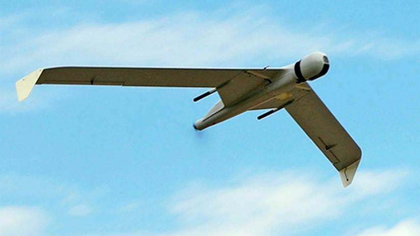 Rusia envía drones de Kaláshnikov a la búsqueda de etapas de cohetes caídas en Siberia