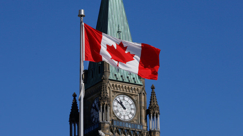 Crisis diplomática entre Canadá y Arabia Saudí
