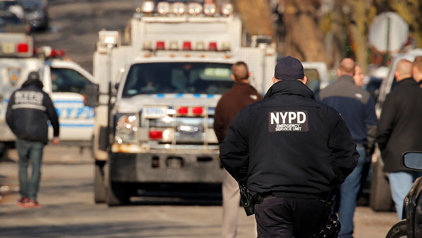 Reportan un tiroteo en un hospital de un suburbio de Nueva York