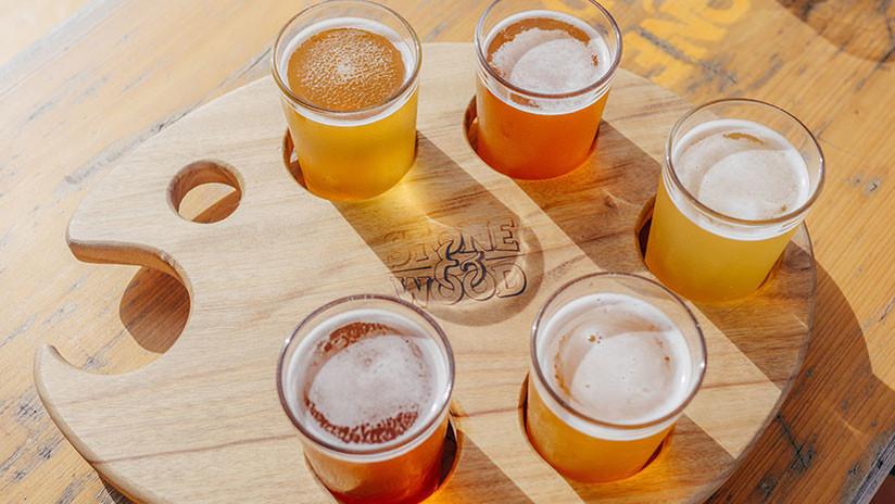 ¿El alcohol puede ser sano?: Científicos calculan la dosis semanal inofensiva