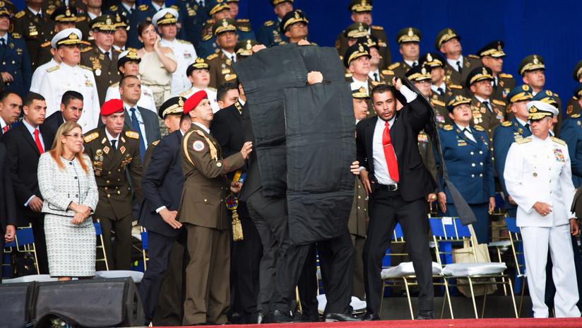 El atentando contra Maduro, otra 'piedra en el zapato' en las relaciones entre Colombia y Venezuela