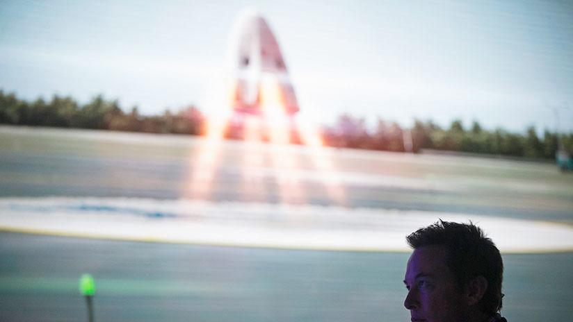 Elon Musk mantiene un encuentro 'secreto' con científicos sobre colonización de Marte