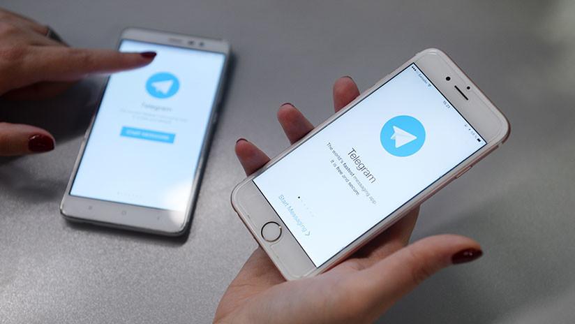 ¿Ya no es tan anónimo? Hallan una vulnerabilidad en la aplicación de mensajería Telegram