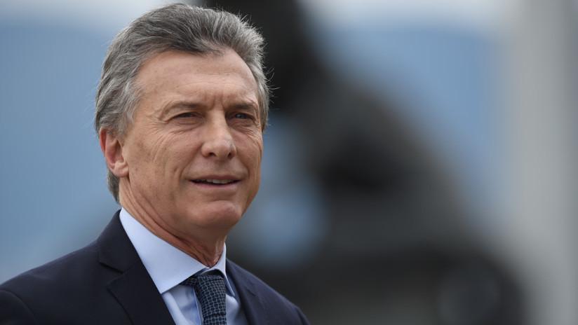 """Macri, tras el rechazo a la legalización del aborto en Argentina: """"Lo que ganó fue la democracia"""""""