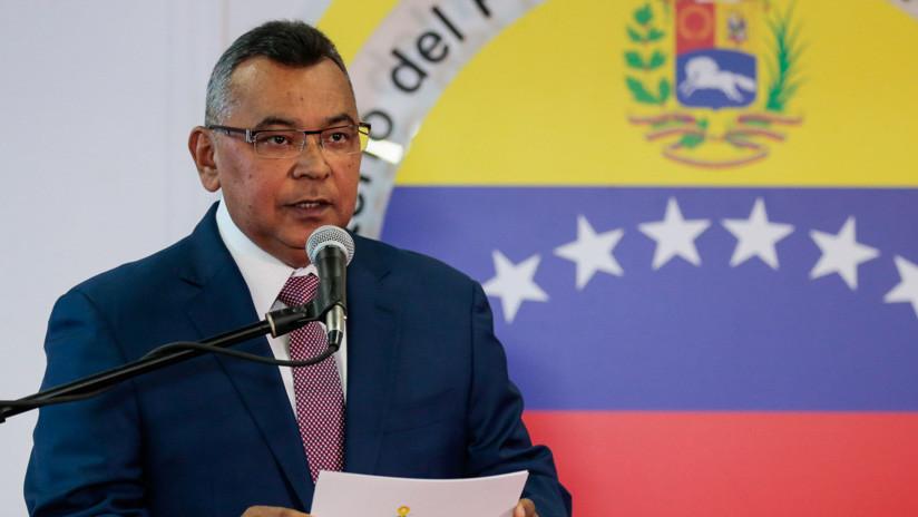 Se incautarán propiedades a señalados por atentado a Maduro — Reverol