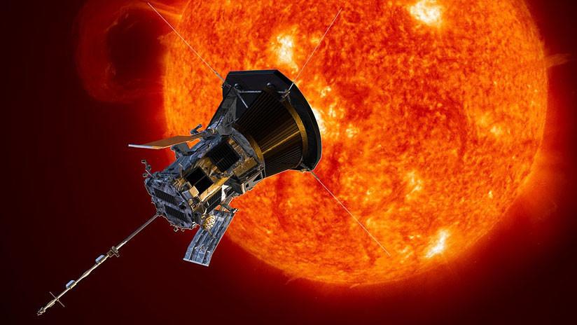 Cuenta regresiva: La NASA lanza una sonda espacial que 'rozará' por primera vez el Sol
